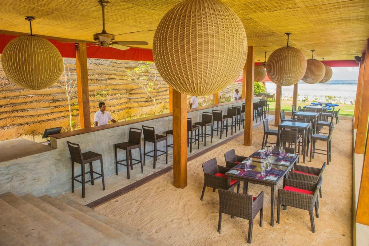 W15 – Restauracja