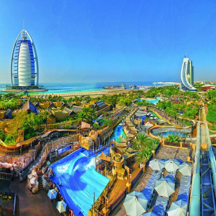 Hotelowy raj