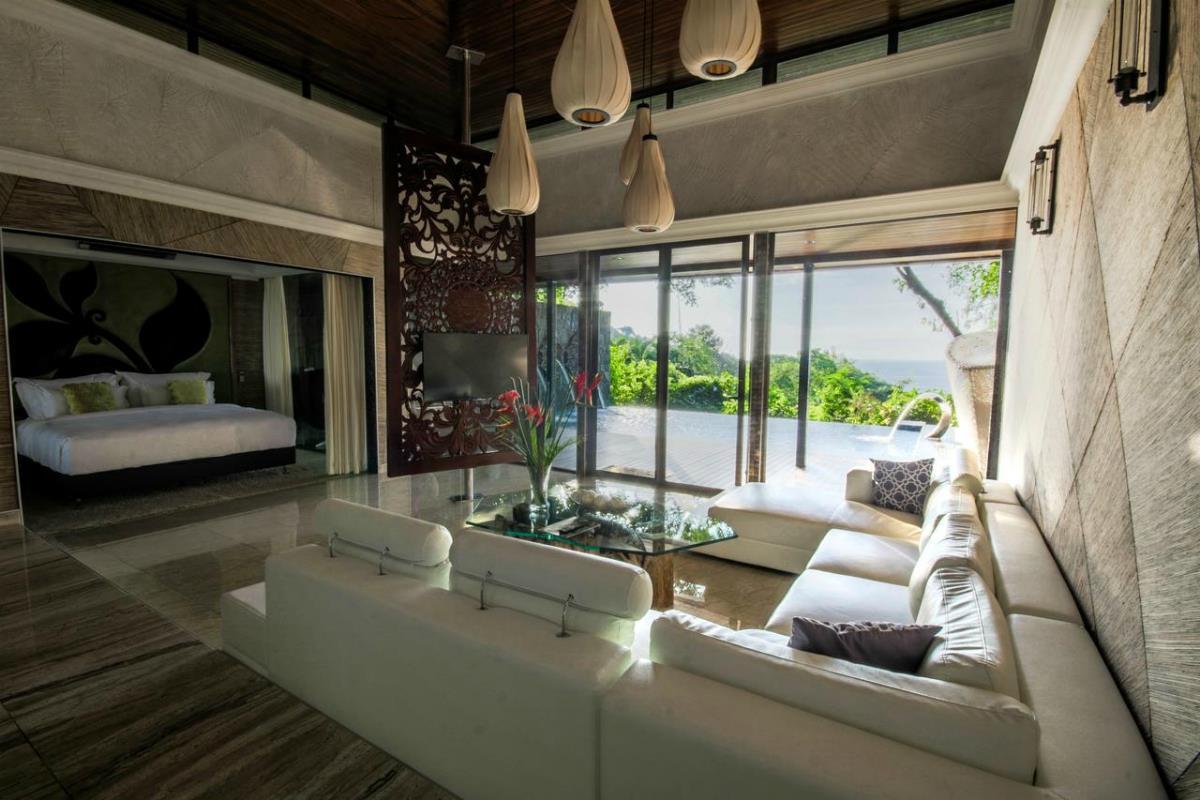 Makanda by the Sea – Luxury Villa