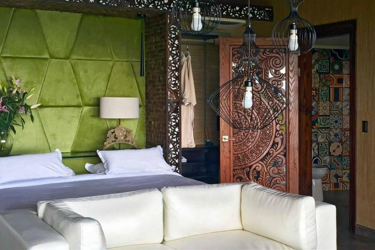 Makanda by the Sea – Pacific Jacuzzi Suite