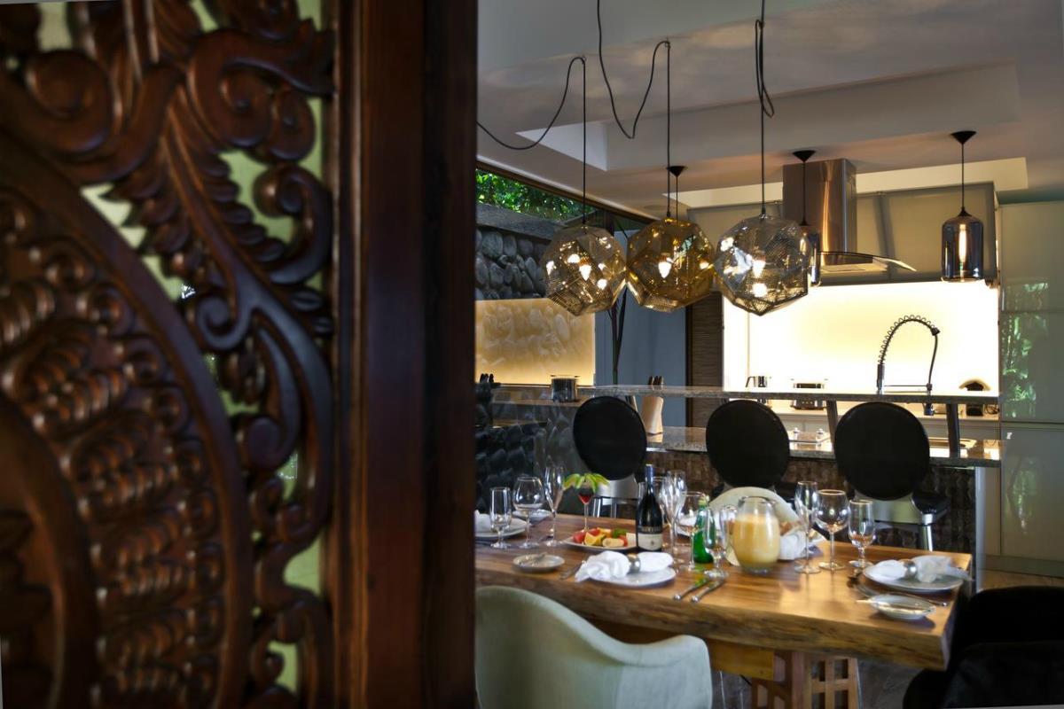 Makanda by the Sea – Restauracja