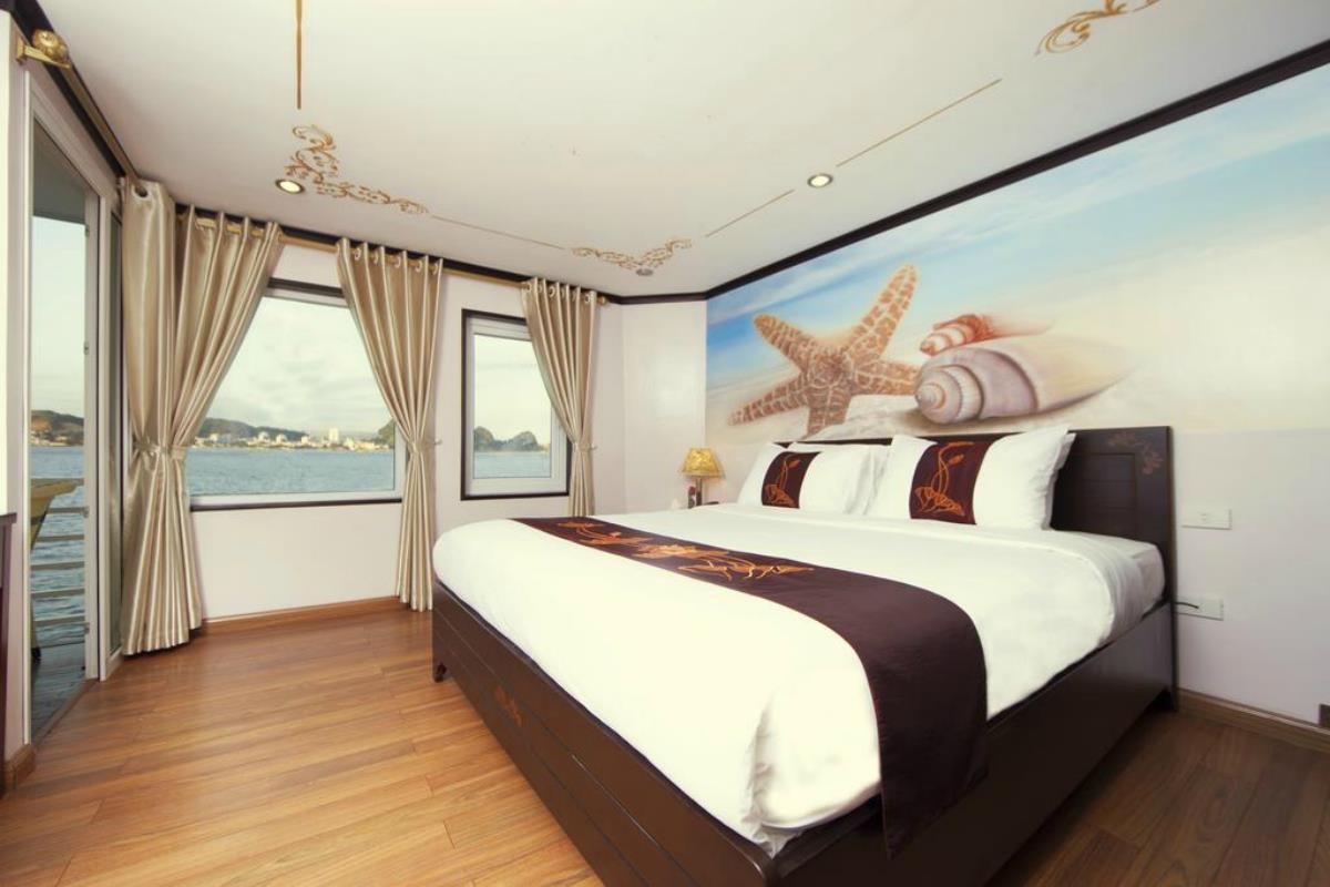 Sealife Cruise – Executive Suite