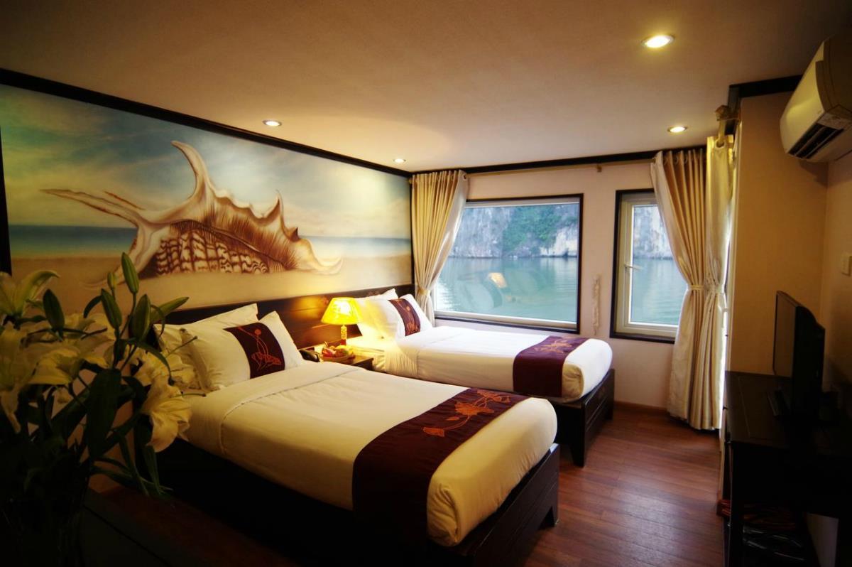 Sealife Cruise – Suite