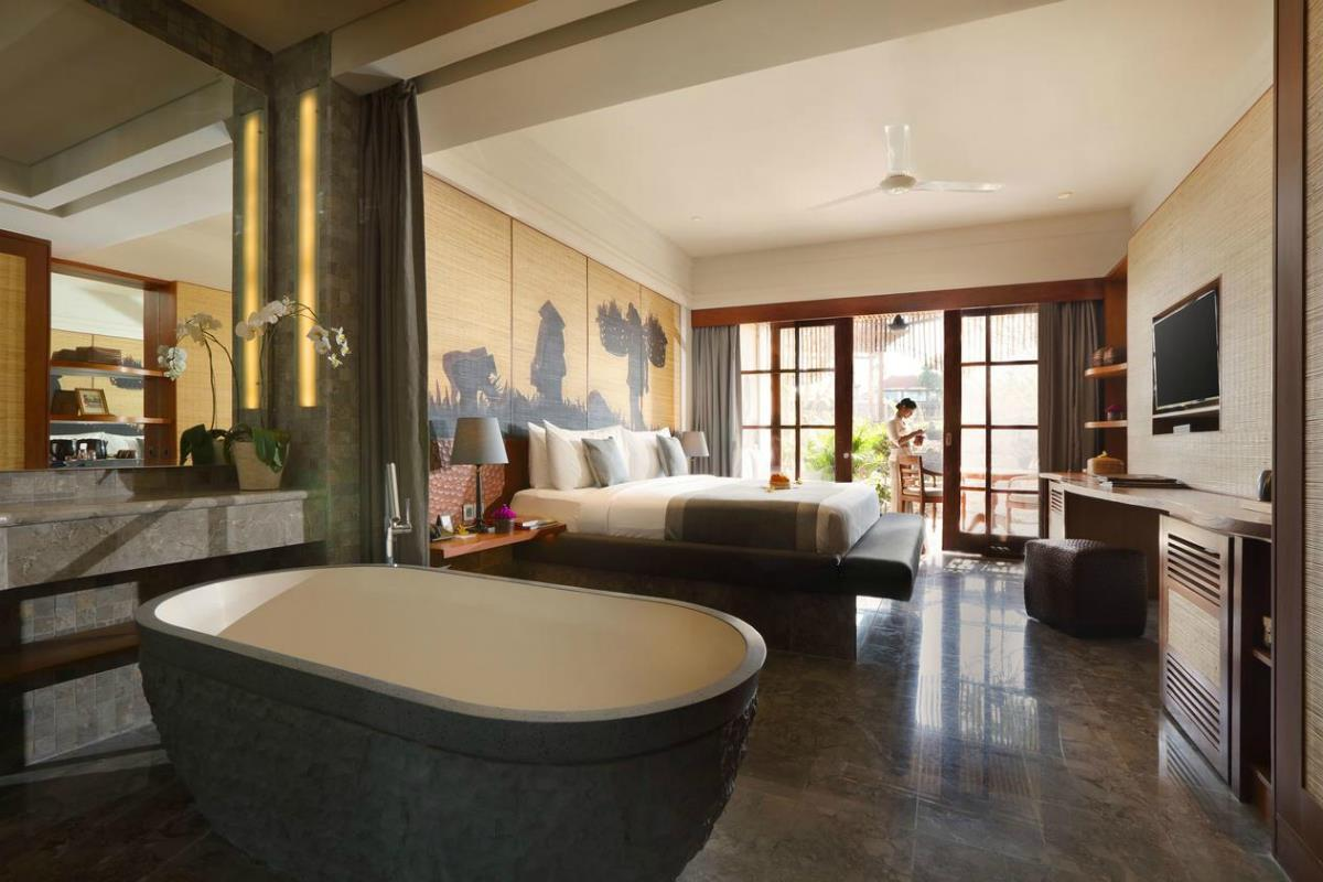 Alaya Resort – Alaya Suite