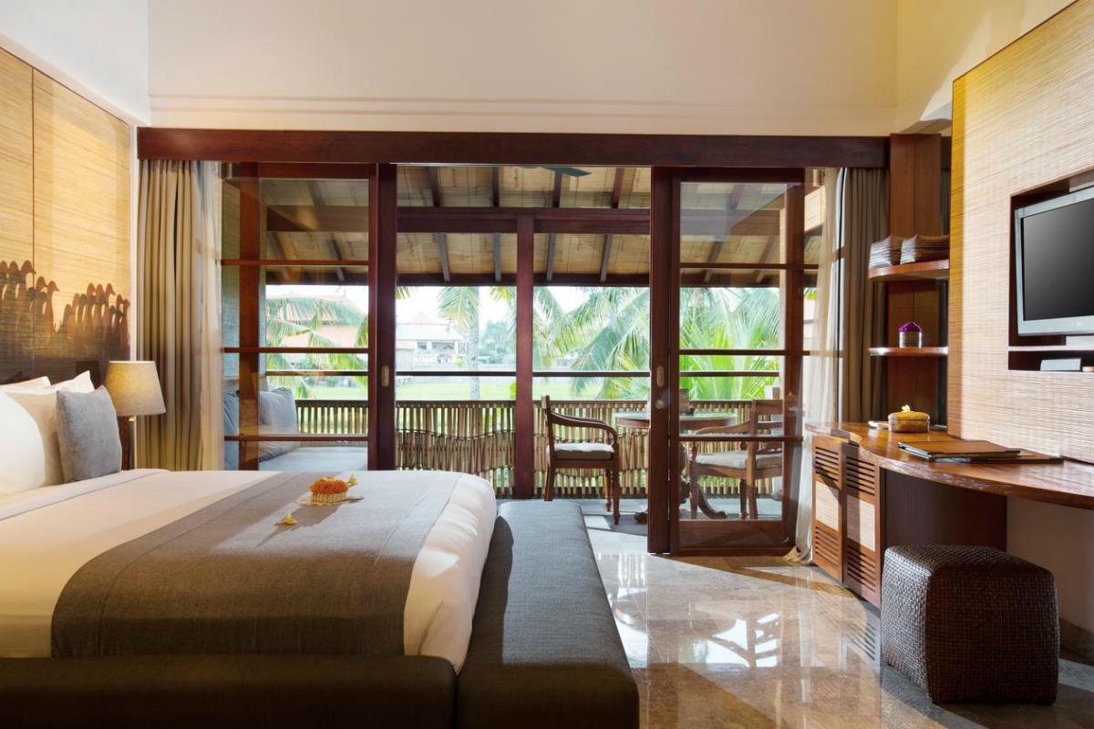 Alaya Resort – Pokój