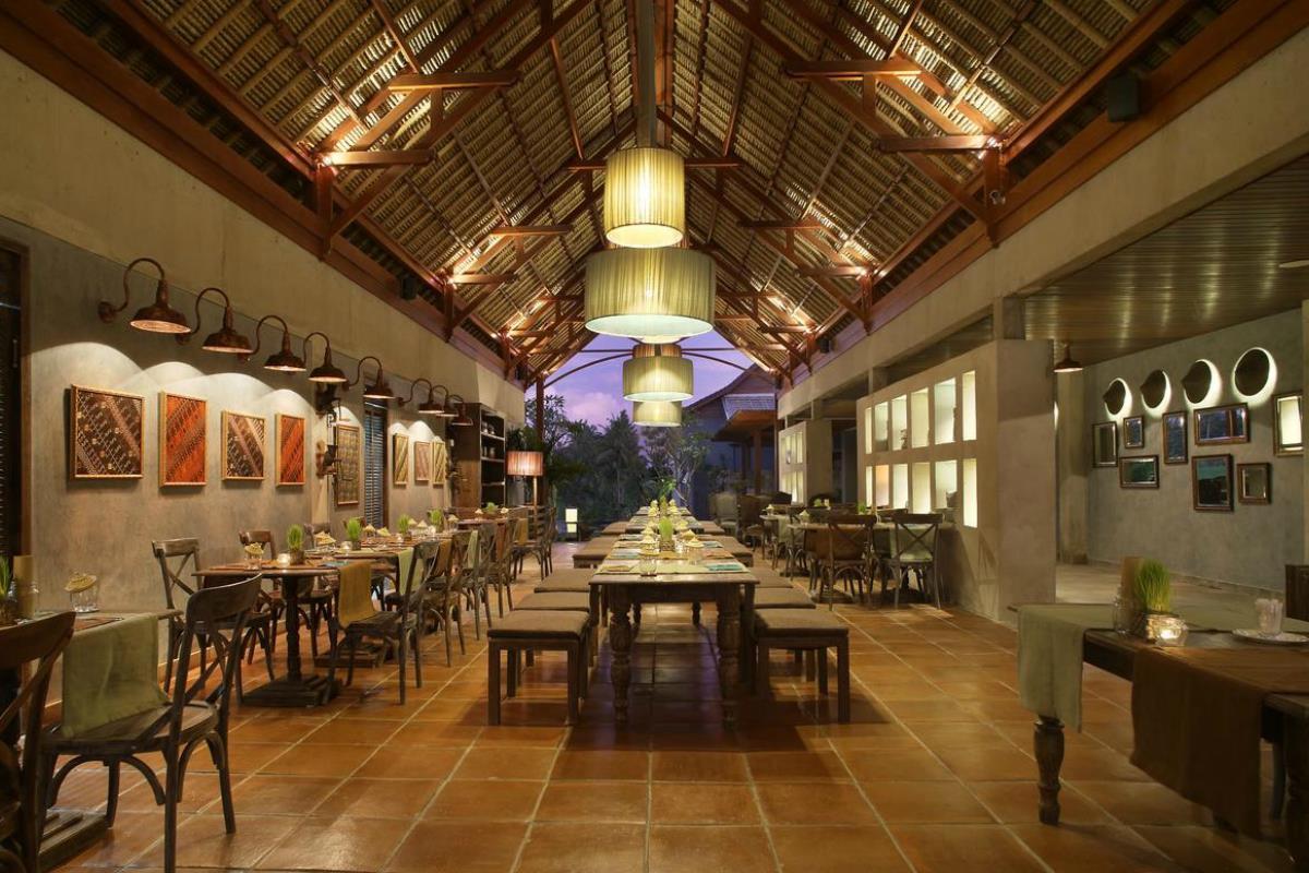 Alaya Resort – Restauracja