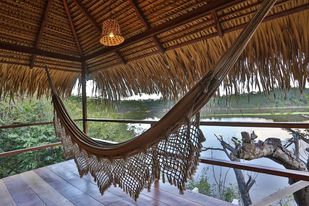 Juma Amazon Lodge – Bungalow