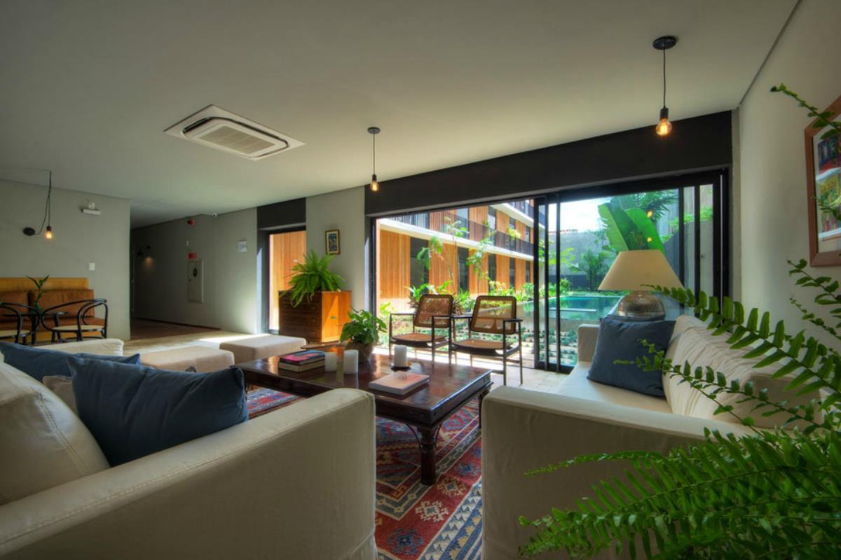 Villa Amazonia