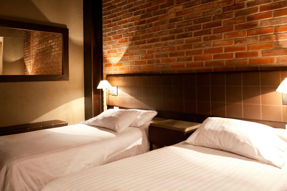Art Boutique Hotel – Pokój typu Classic