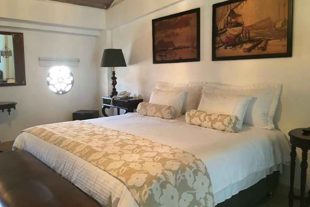 Hotel Kartaxa – Pokój Superior