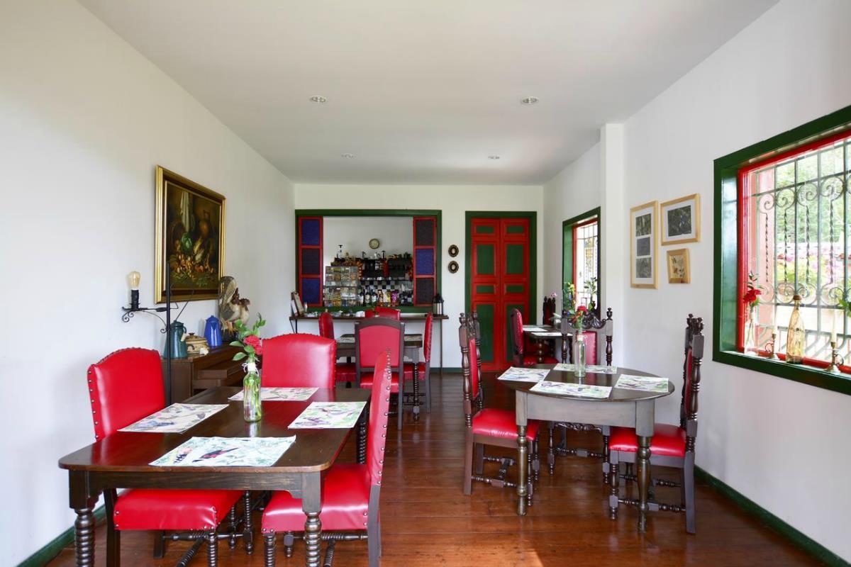 Reserva El Cairo – Restauracja