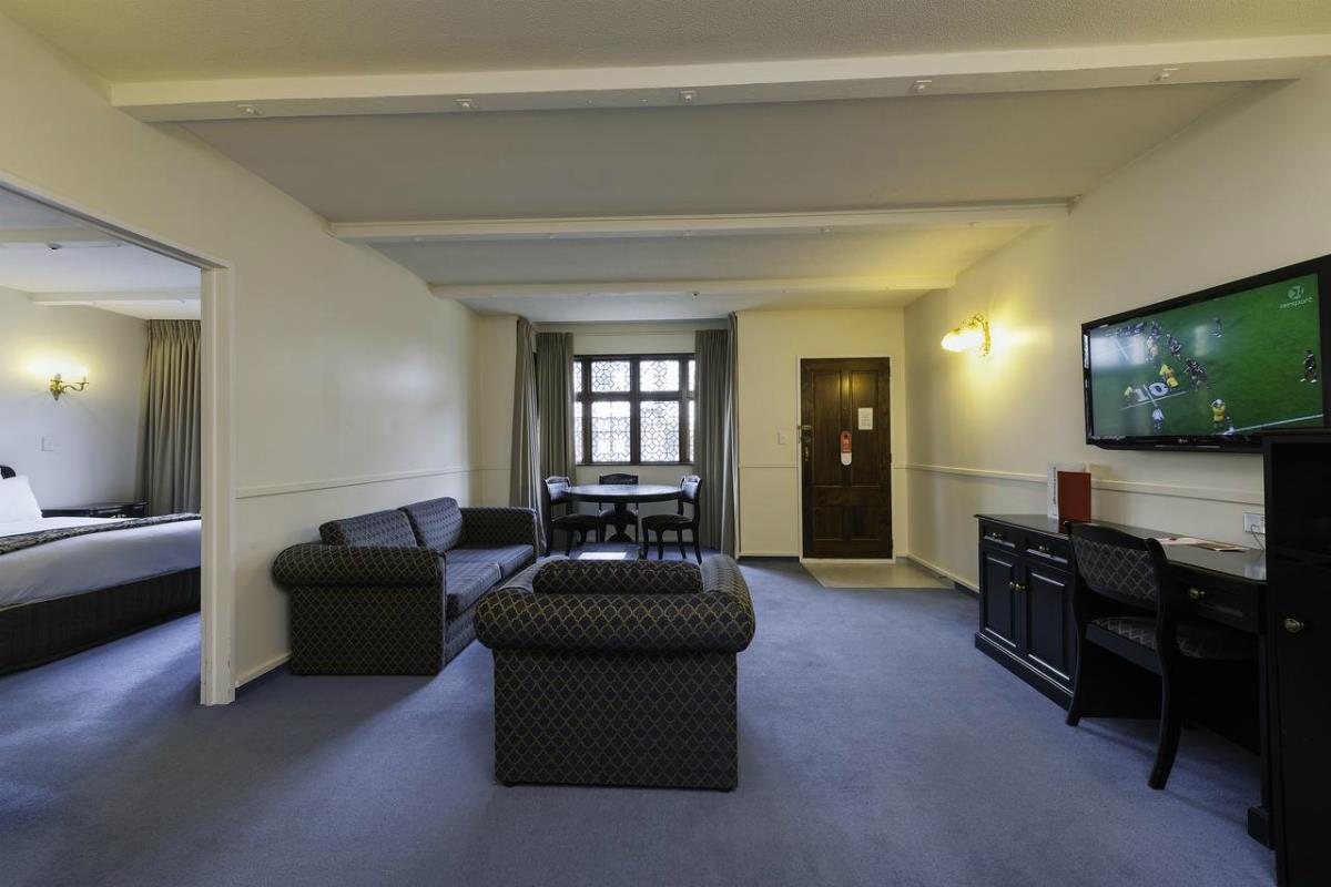 Heartland Hotel Cotswold Christchurch – Suite