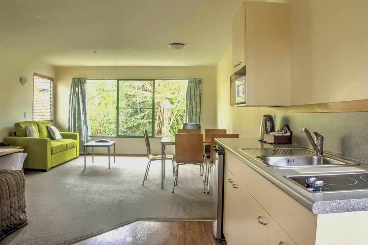 Punga Grove – Apartament z 1 sypialnią