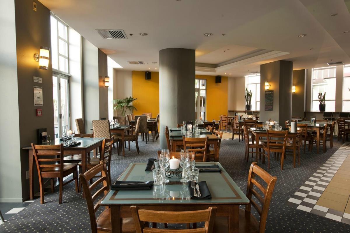 Scenic Hotel Auckland – Restauracja