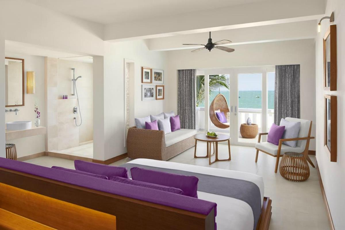 AVANI Quy Nhon – Apartament Junior Suite
