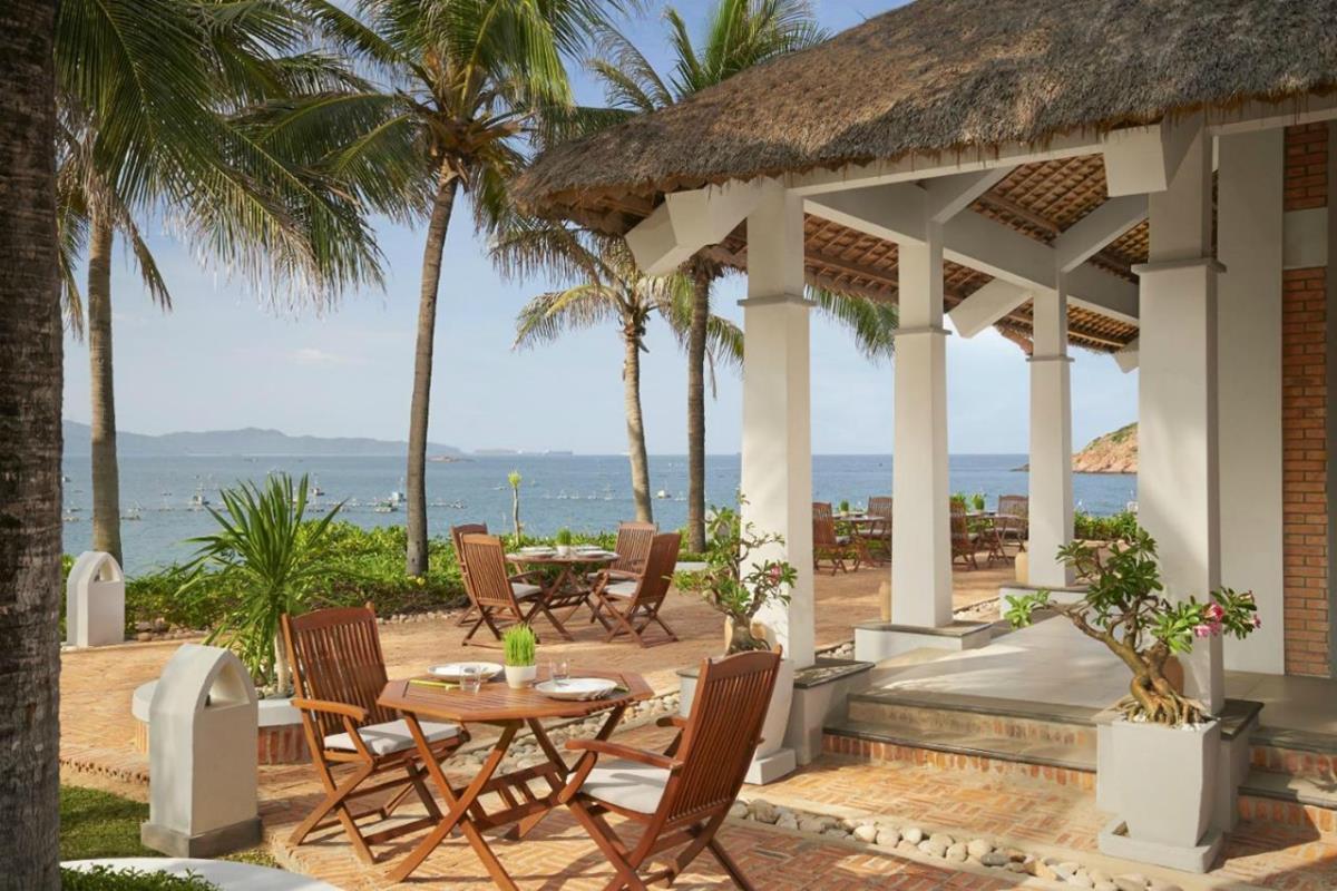 AVANI Quy Nhon – Restauracja