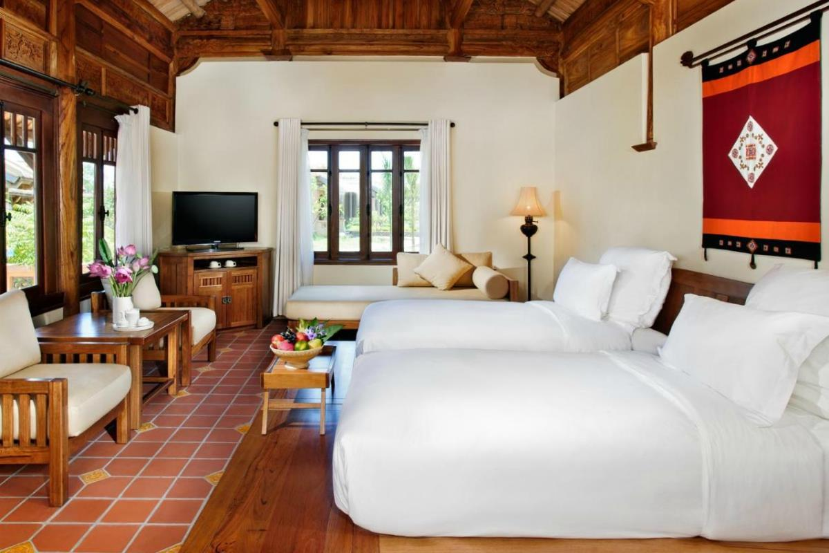 Emeralda Resort – Pokój Superior