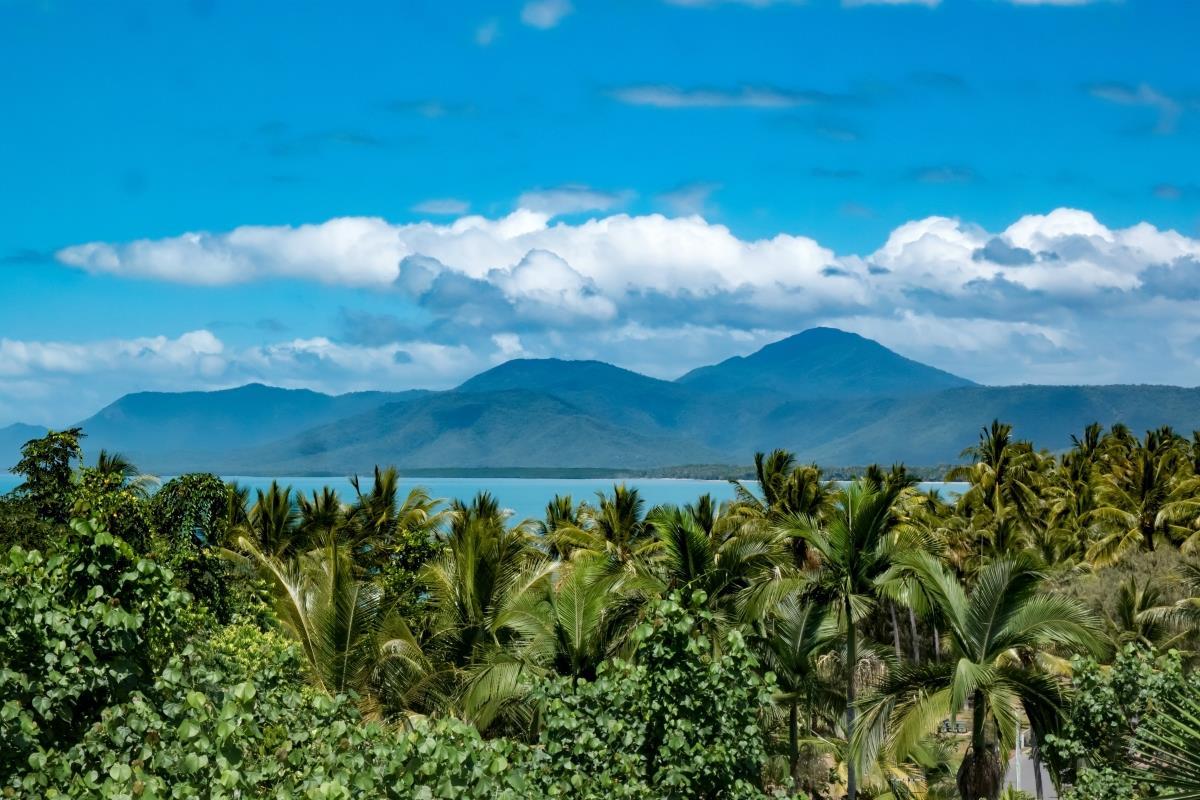 Port Douglas – Las Daintree
