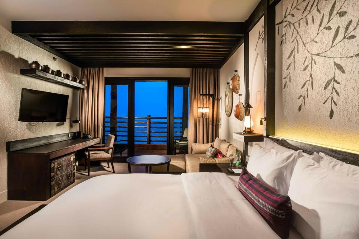 Alila – Mountain View Suite