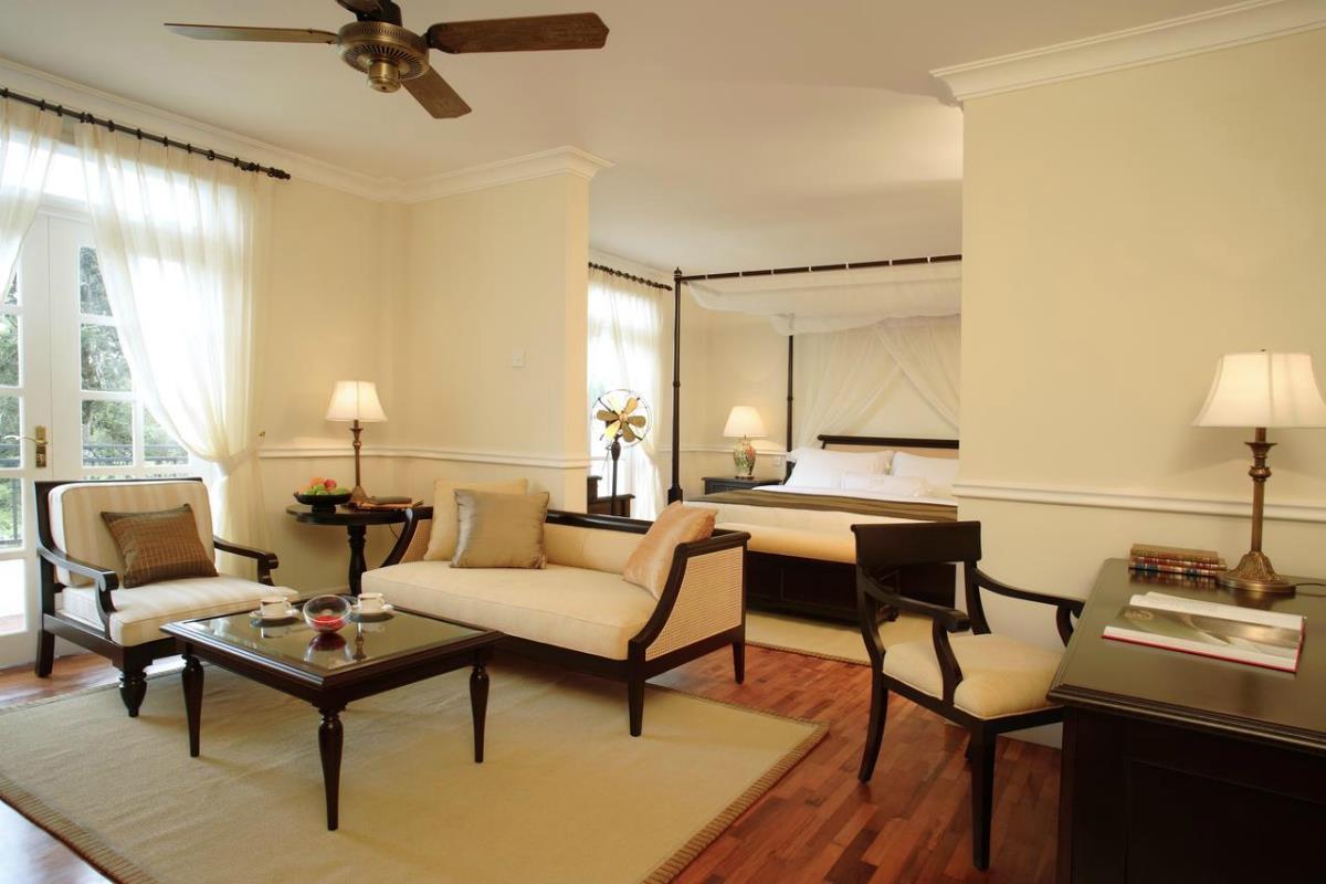 Cameron Highlands Resort – Cameron Suite & Jim Thompson Suite