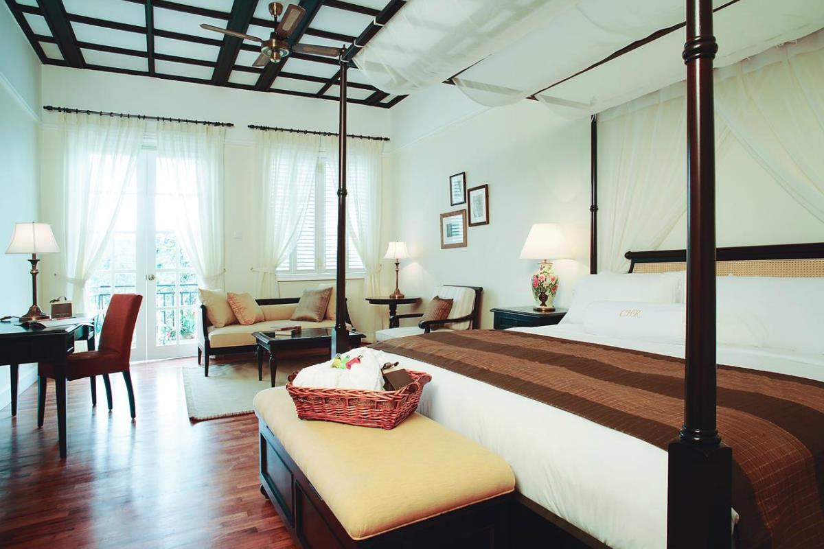 Cameron Highlands Resort – Pokój Deluxe