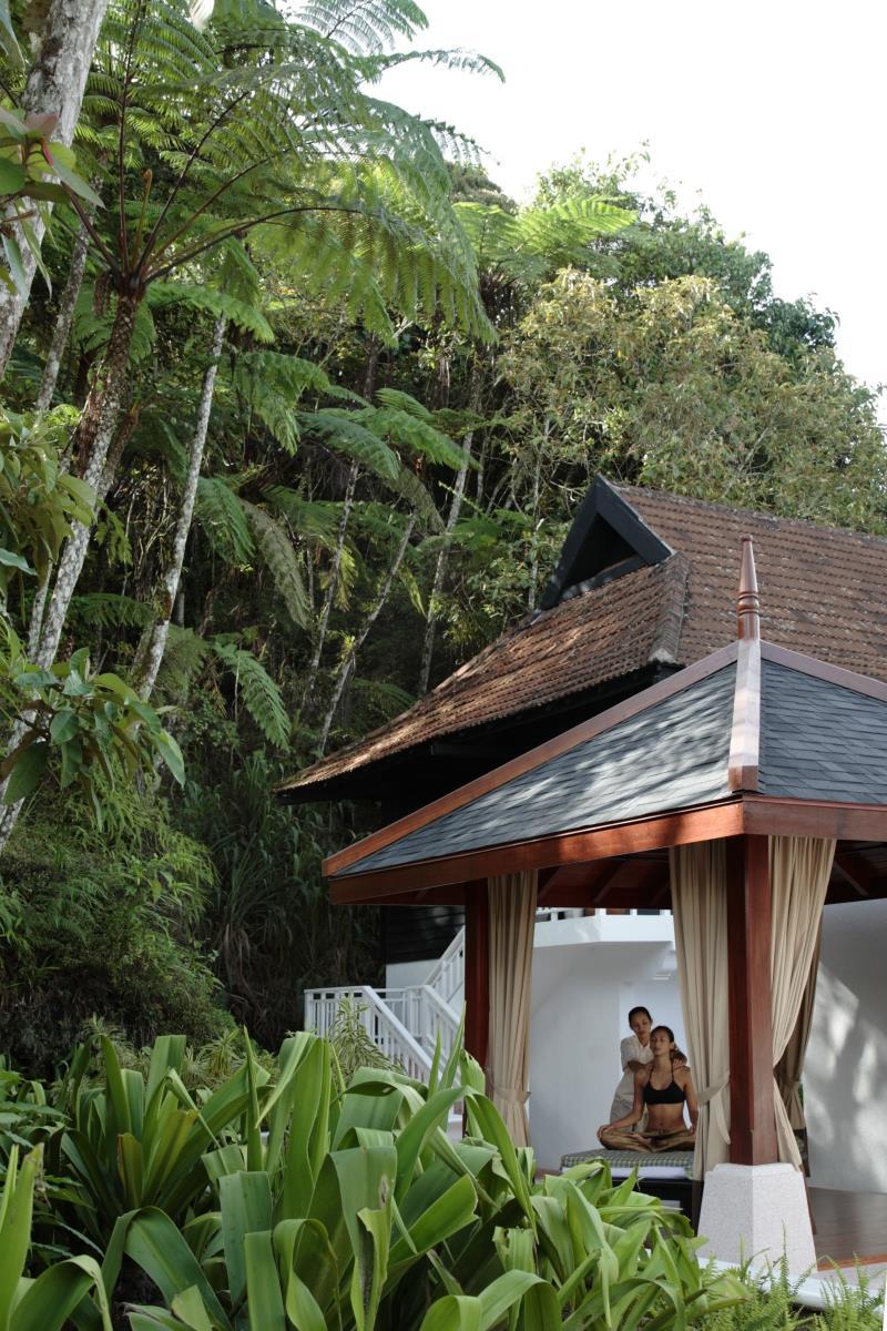 Cameron Highlands Resort – SPA