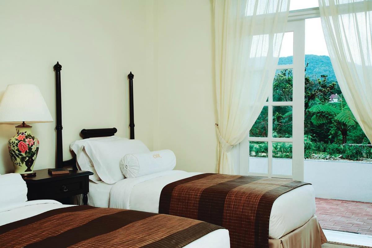 Cameron Highlands Resort – Suite