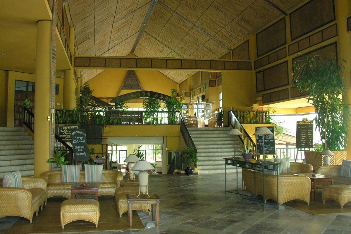 Toraja Heritage – Lounge