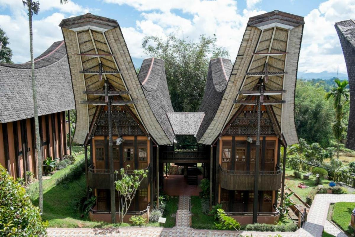 Toraja Heritage