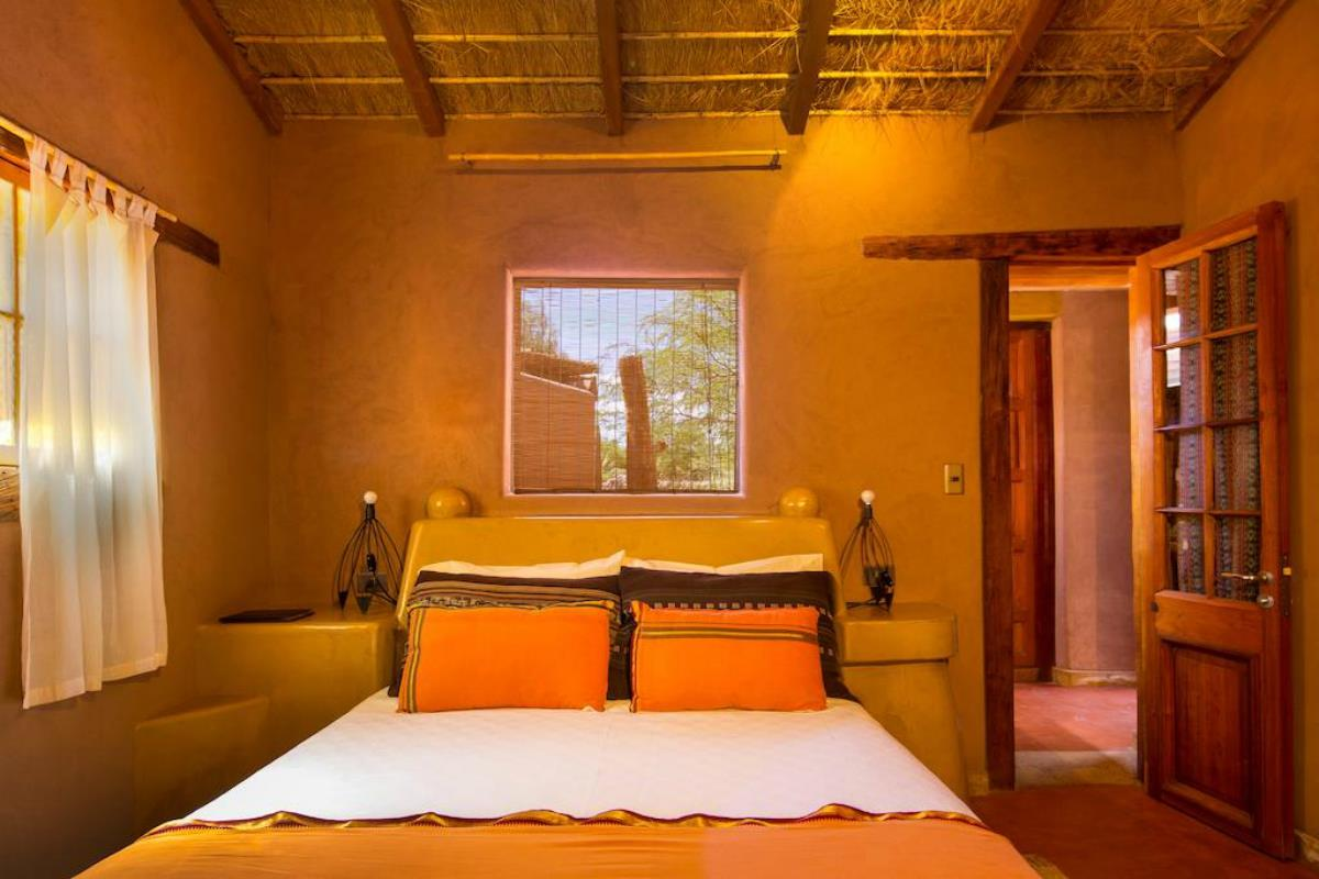 Altiplanico Atacama – Double Standard Room