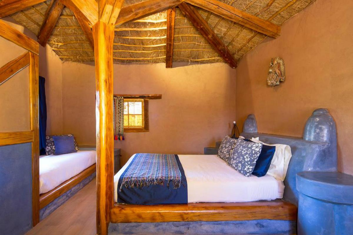 Altiplanico Atacama – Standard Room