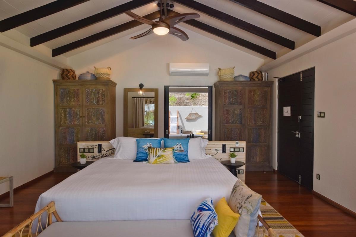 Grand Park Kodhipparu – Beach Pool Villa