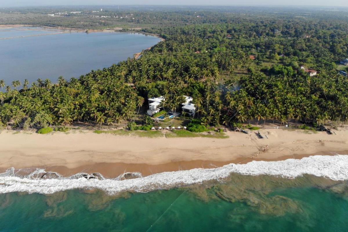 Lankavatara Ocean Retreat