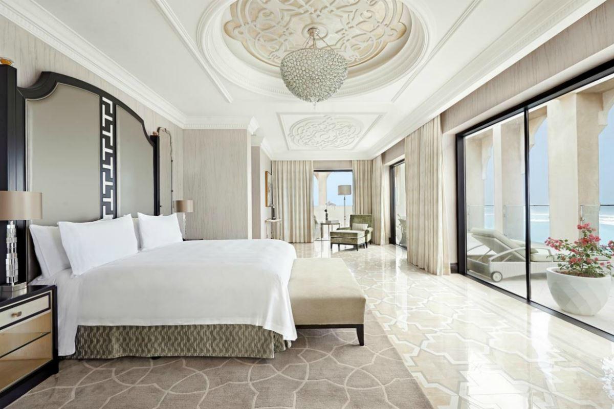 Waldorf Astoria – Imperial Suite