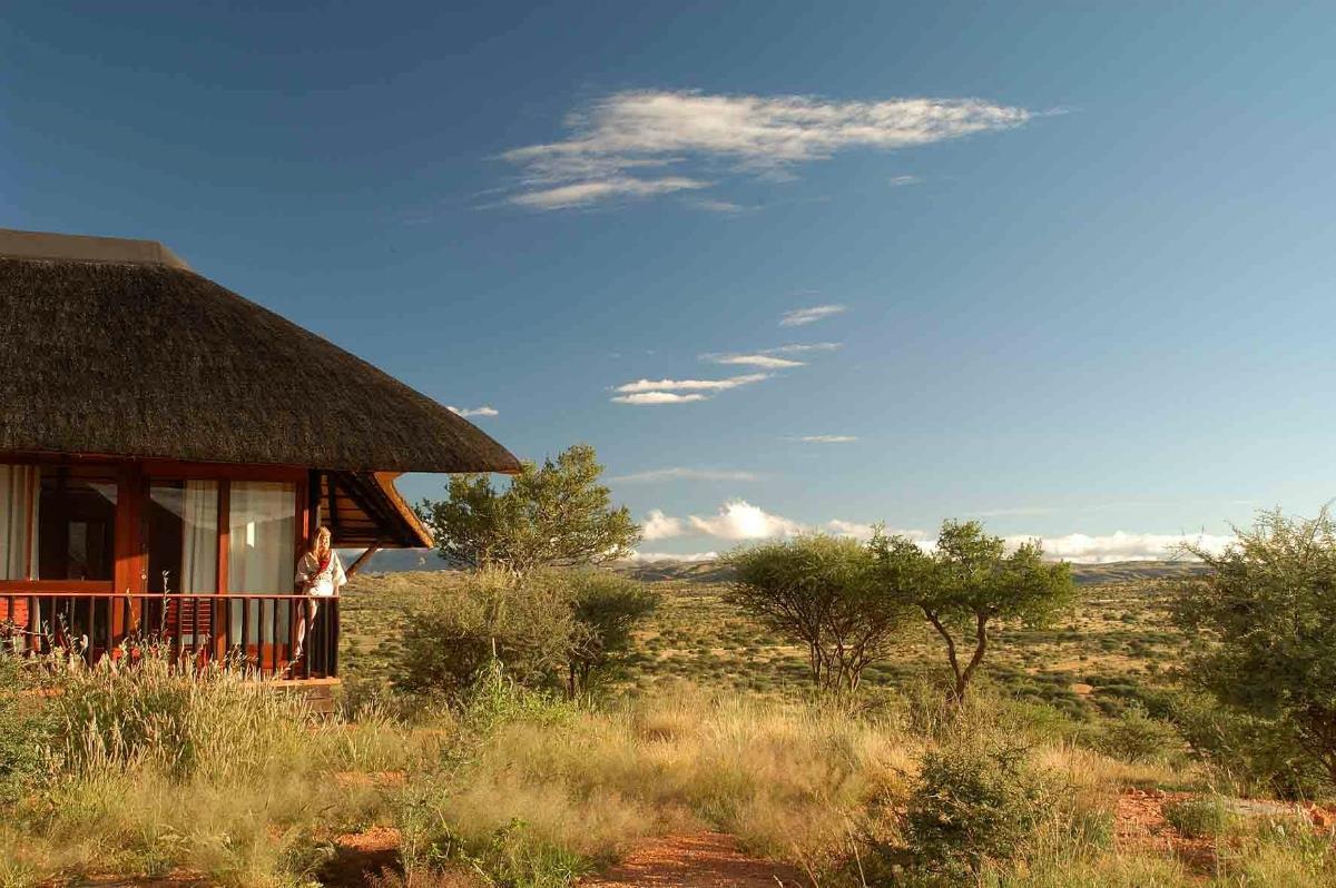 Gocheganas Lodge