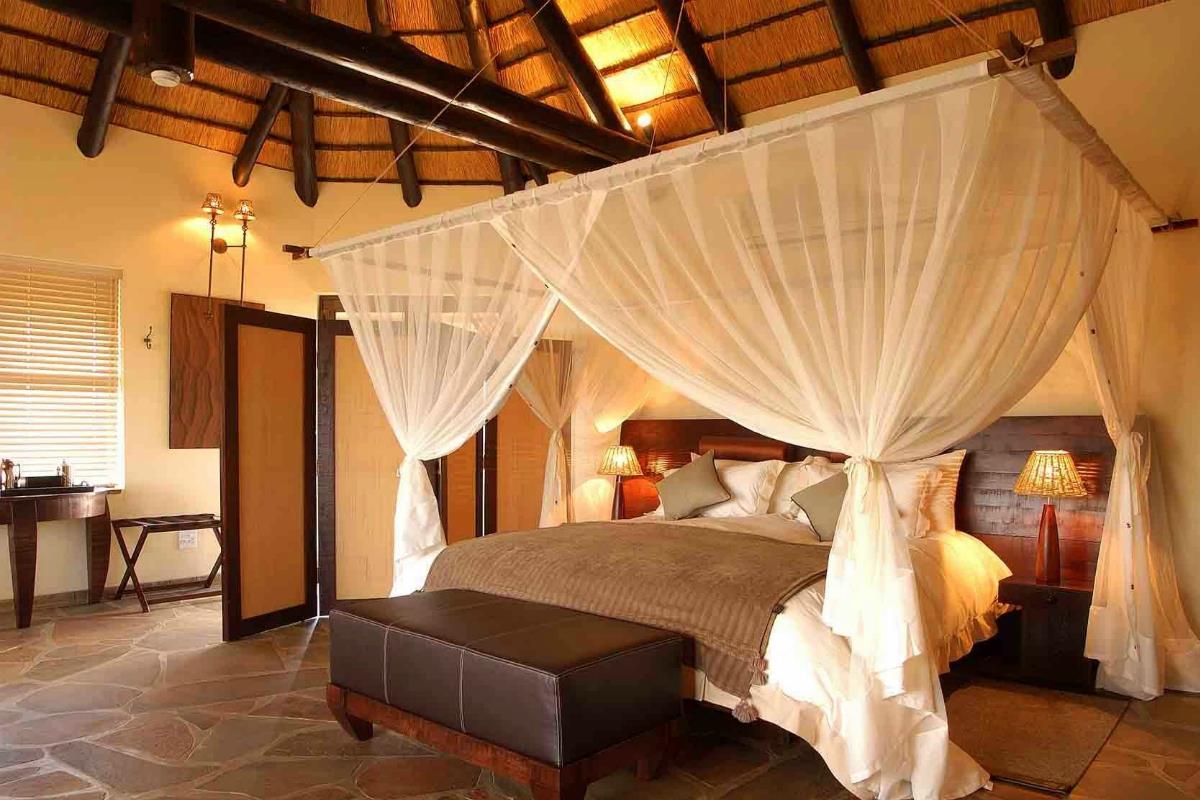 Gocheganas Lodge – Suite