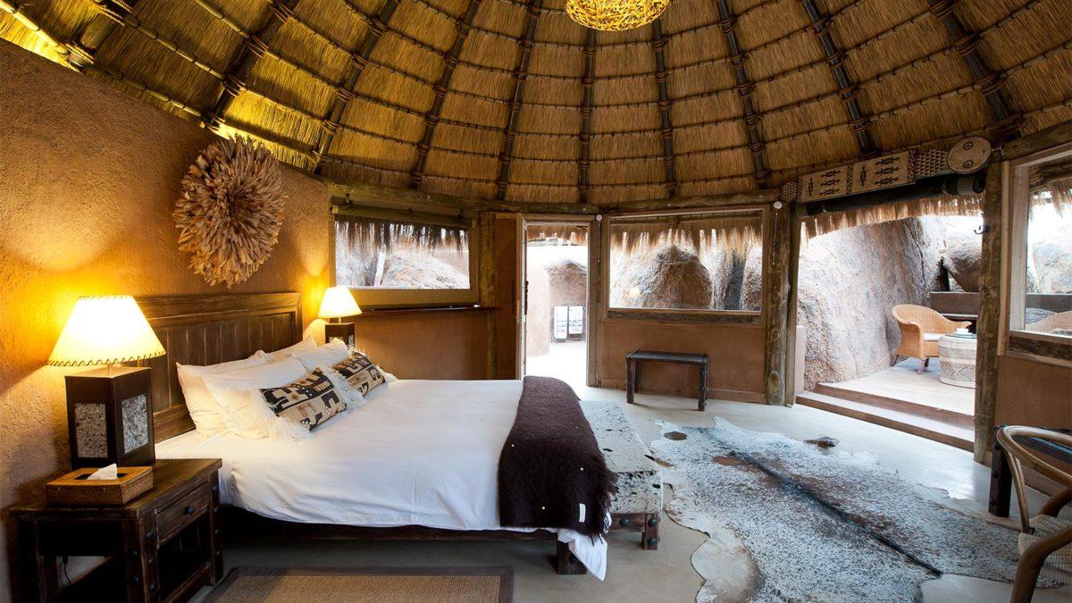 Mowani Mountain Camp – Mini Suite