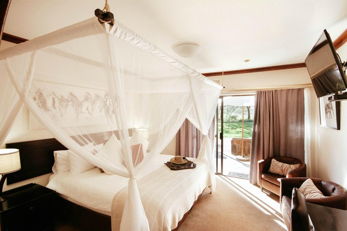 Old Traders Lodge – Family Suite