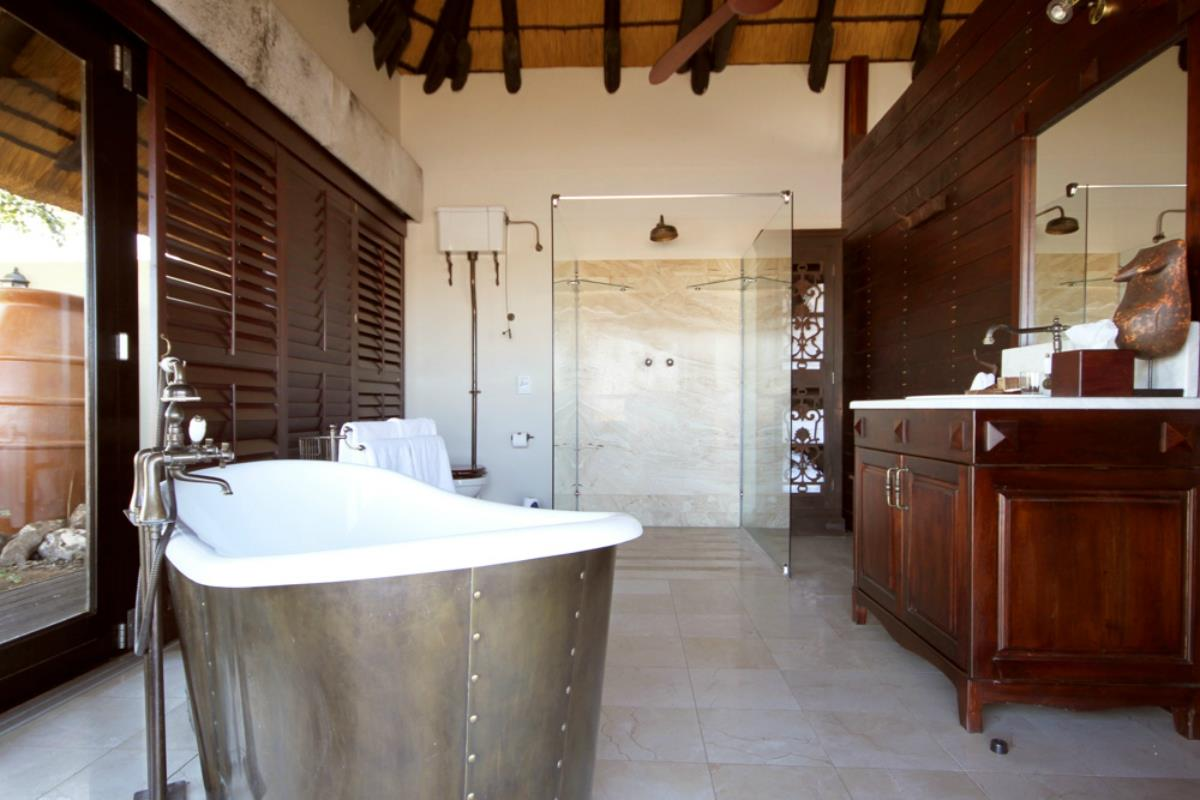 Old Traders Lodge – Livingstone Suite