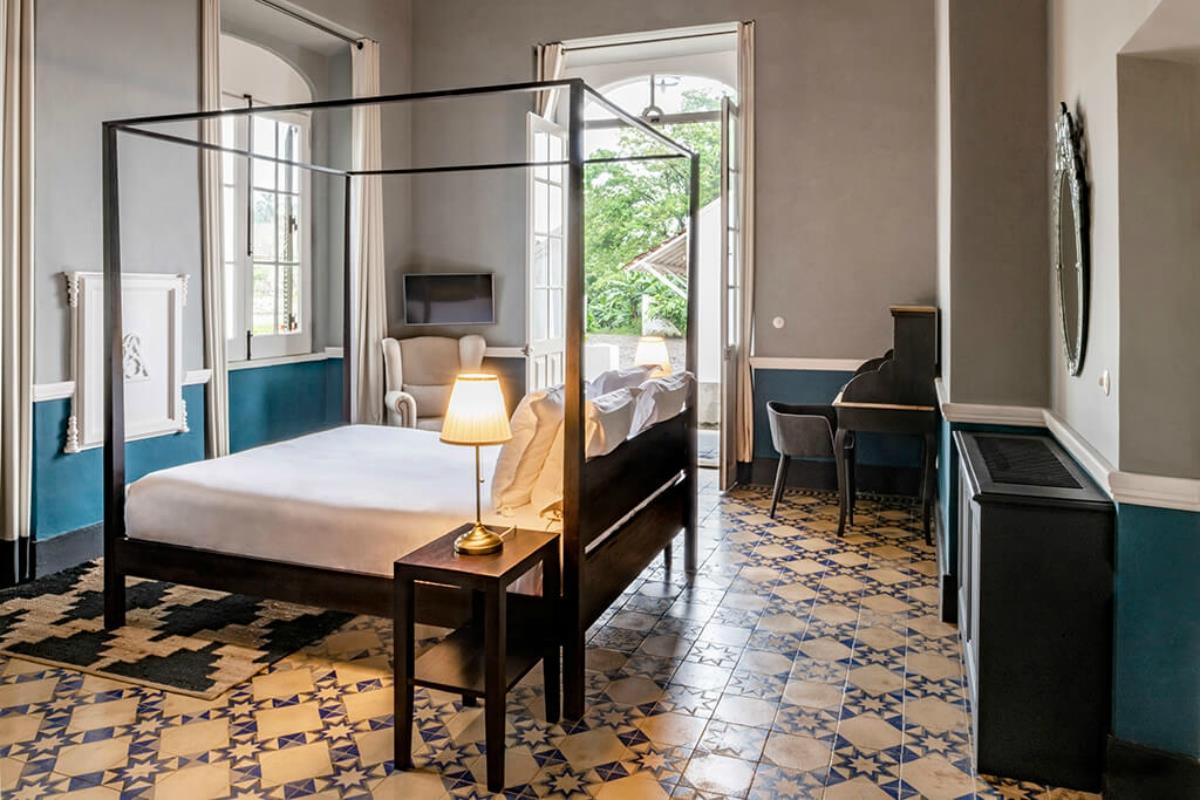 Roca Sundy Hotel – Pokój Dwuosobowy