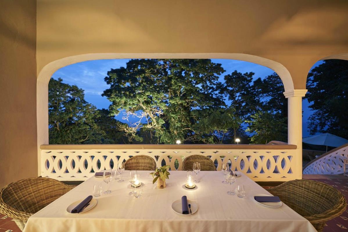 Roca Sundy Hotel – Restauracja