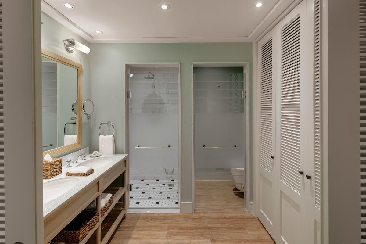 Strand Hotel – Apartament typu Luxury