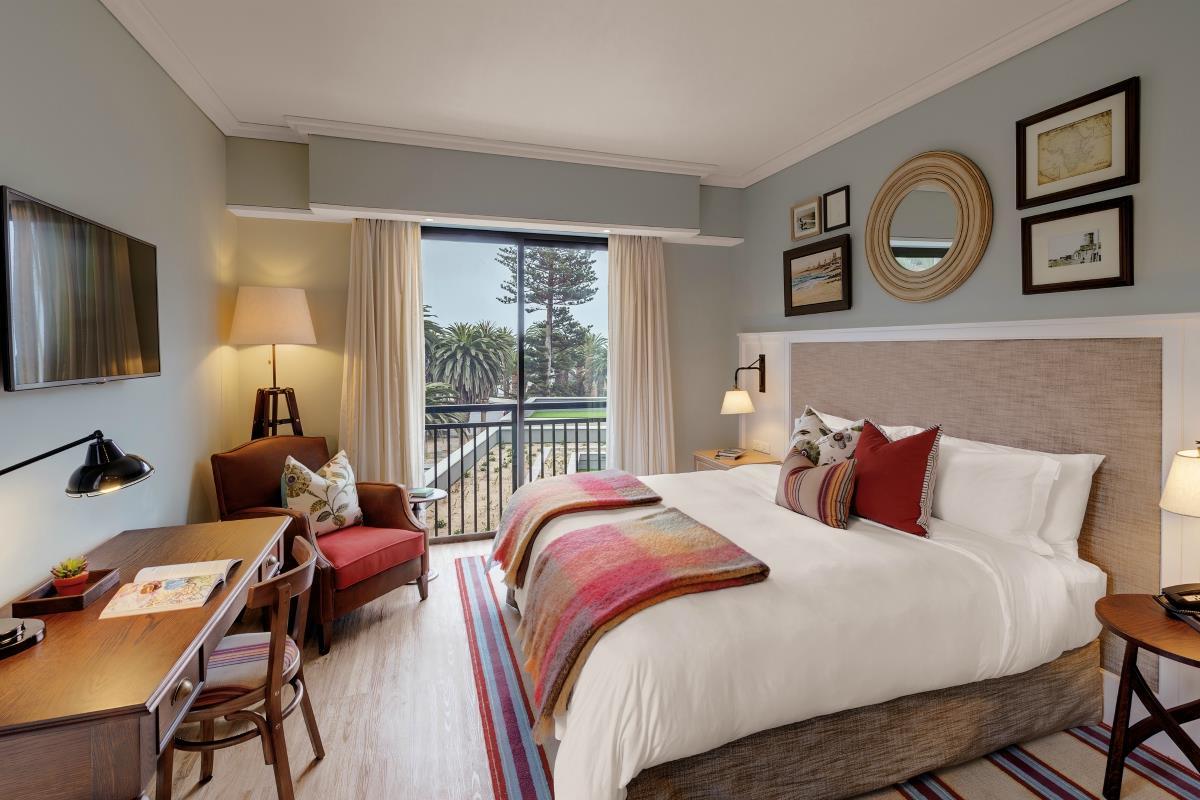 Strand Hotel – Pokój Standard