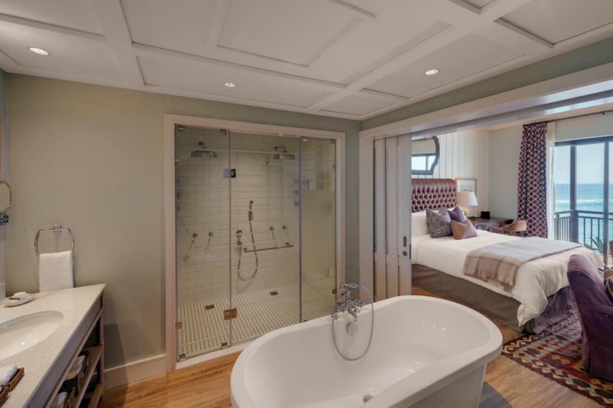 Strand Hotel – Presidential Suite