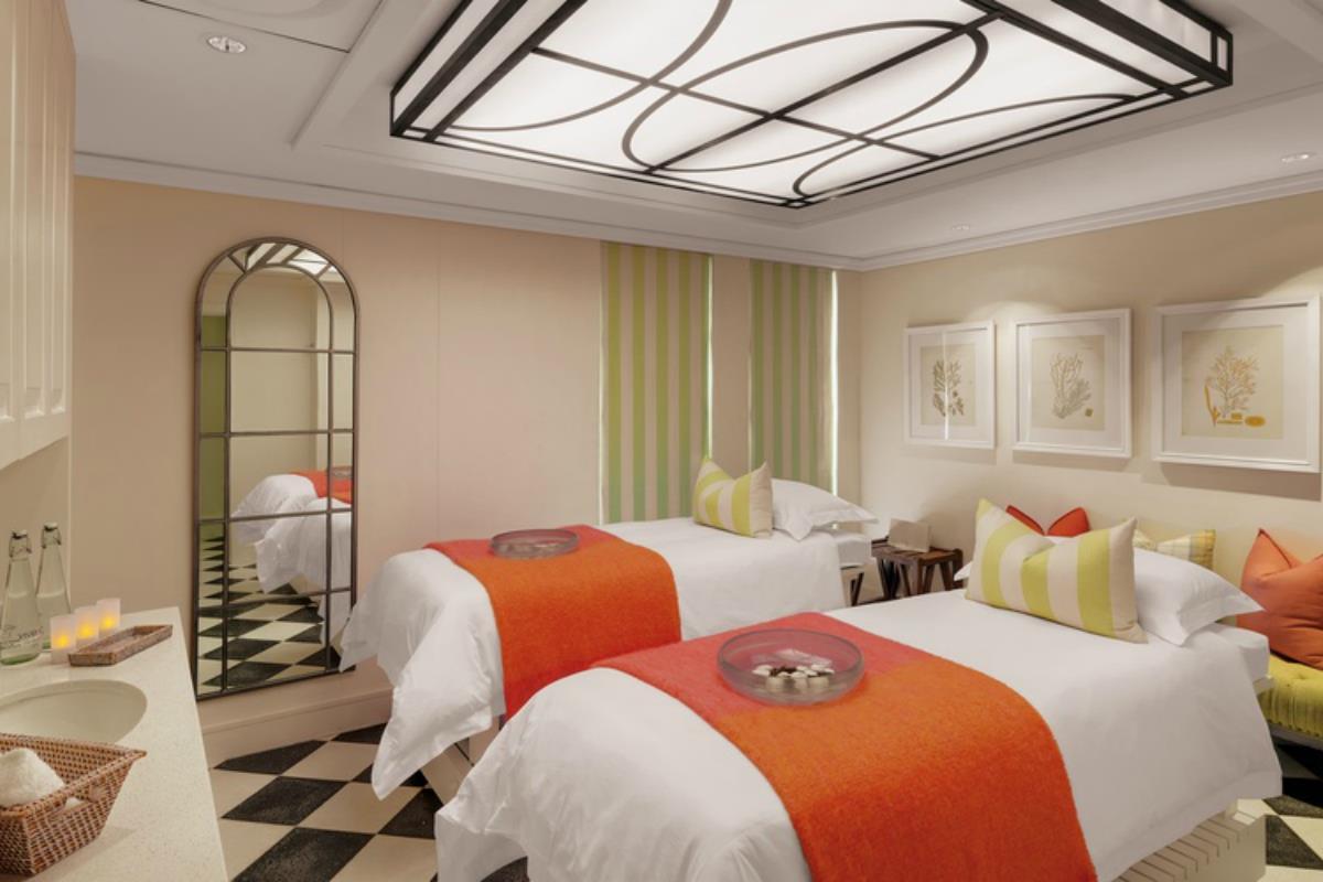 Strand Hotel – Spa