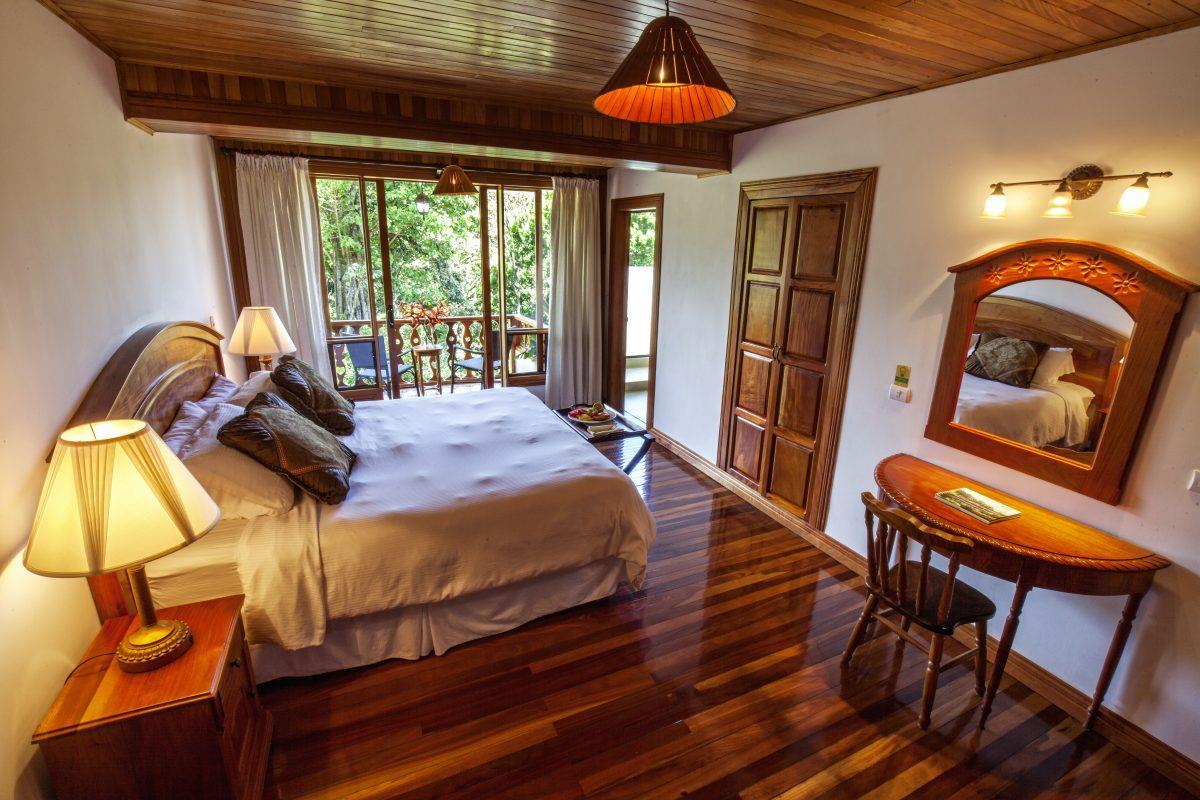 Hotel Belmar – Pokój Forest