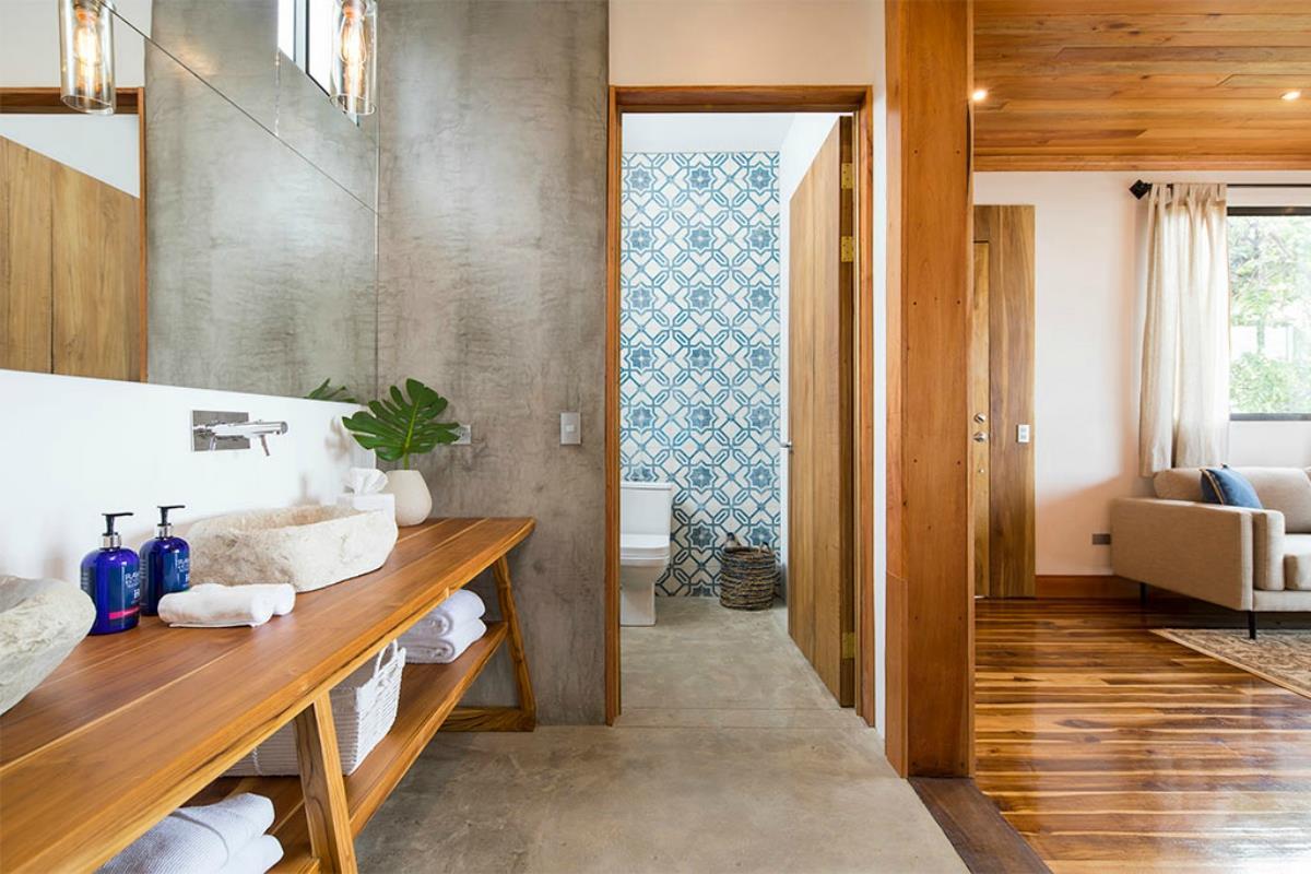 Hotel Belmar – Pokój Nicoya Suite