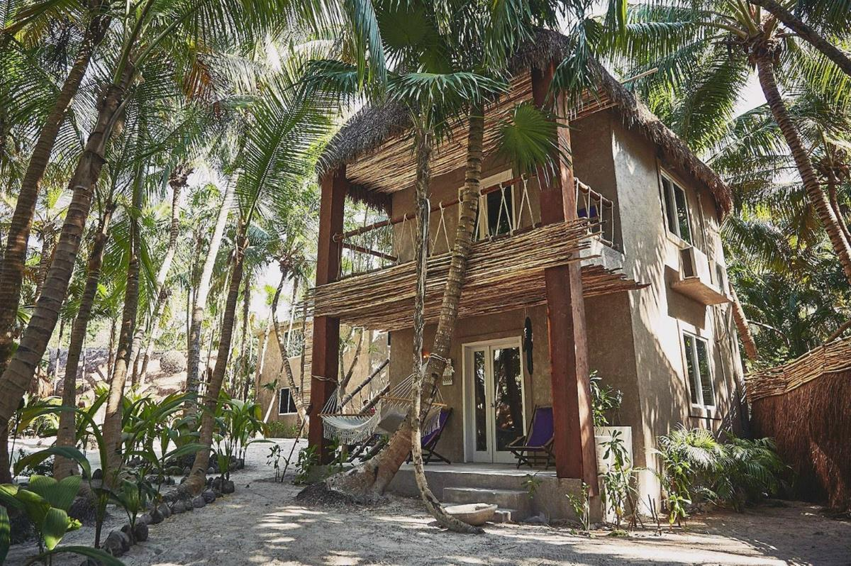 Nomade Tulum – Jungle Suite