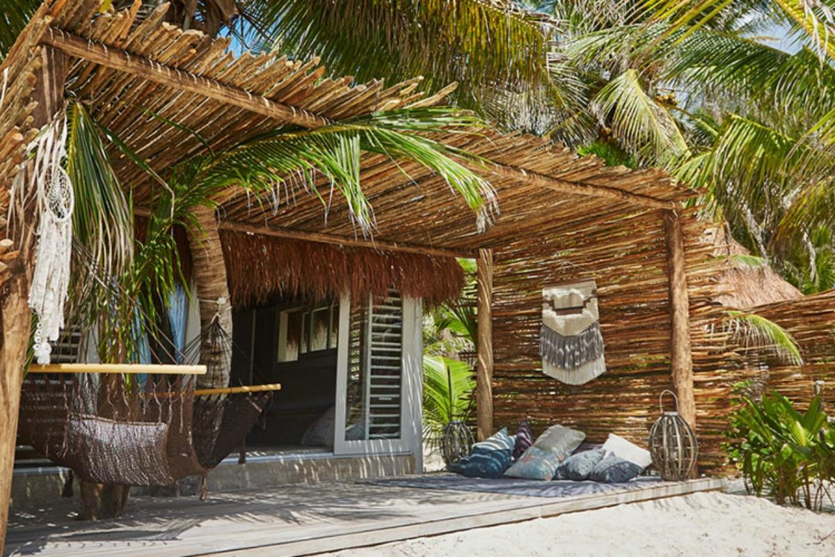 Nomade Tulum – Ocean Front