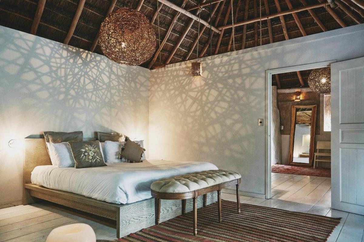 Nomade Tulum – Suite z dwoma sypialniami